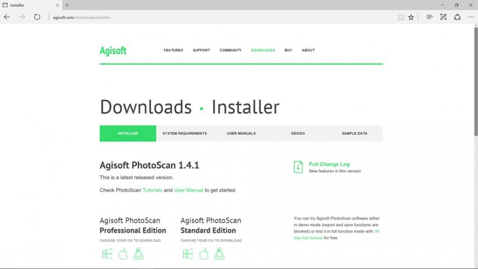 Agisoft-PhotoScan-1.4.1-1
